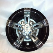 10 Inch Wheel Covers