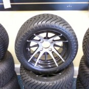 12 Inch Wheels and Tires