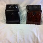 Club Car DS Console Glove Box