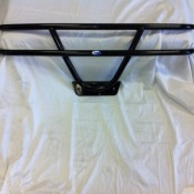 Club Car Black DS Brush Guard