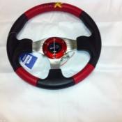 MadJax Custom Type-R Steering Wheel