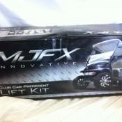 MJFX Lift Kit